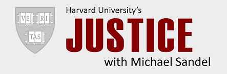 Harvard Justice with Michael Sandel